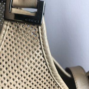 Gucci lamb skin purse